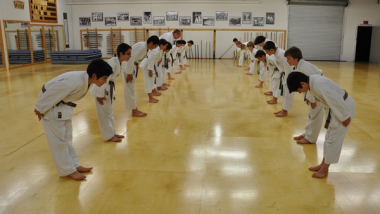 Jenis Pertandingan Dalam Karate yang Penting Untuk Dipahami