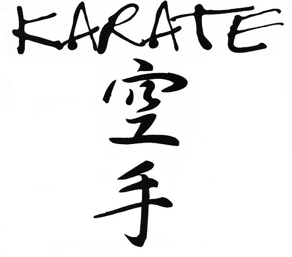 Kata Karate Aliran Shotokan Nomor 1-10 Dan Artinya