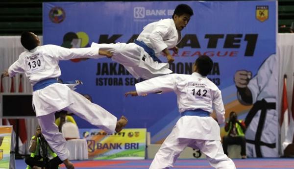 Mengetahui Sejarah Karate Masuk Ke Indonesia
