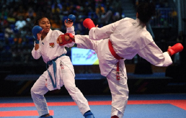 Perbedaan Kata dan Kumite Dalam Karate yang Wajib Anda Tahu