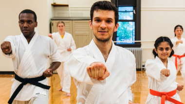 Sejarah dan Asal Usul Karate yang Perlu Diketahui
