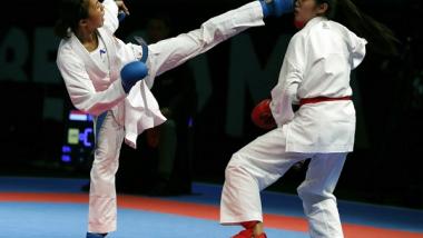 Tingkatan Kelas yang Dipertandingkan Dalam Karate